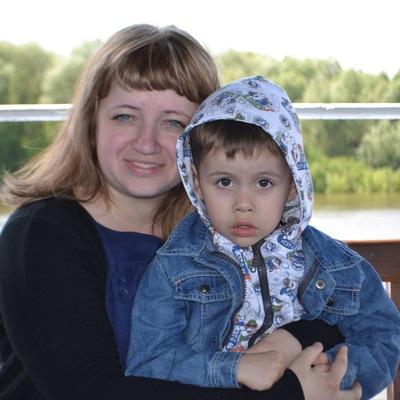Евгения Ященко, 20 июля , Рязань, id69873261