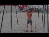 8 лучших упражнений для тренировки спины на турнике