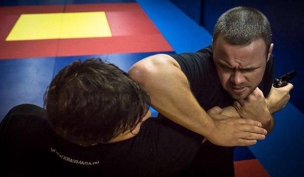 Интервью шеф-инструктора РФ Крав-мага: В чем главное отличие этого БИ от других?