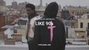 FREE LIKE 90s - Type beat SAINt JHN 2018 Hip-Hop instrumental prod. AIRYBEATS
