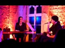 Chris Harms Gared Dirge (Lord Of The Lost) - Prison @ Herrenhaus Vogelsang 2014