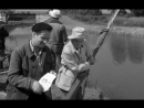 Отрывок из фильма Не пойман-не вор (Блеро на рыбалке)