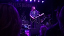 Myles Kennedy Love Can Only Heal live Asheville NC 12 03 18