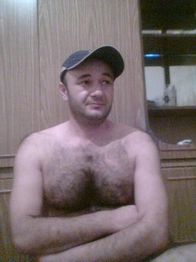 Марик Бесоев, 9 января , Владикавказ, id207287078