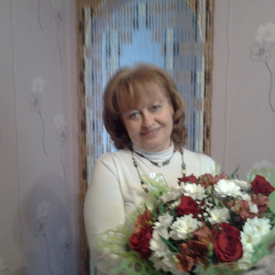 Светлана Дудкина, 8 ноября 1958, Кимры, id48706588