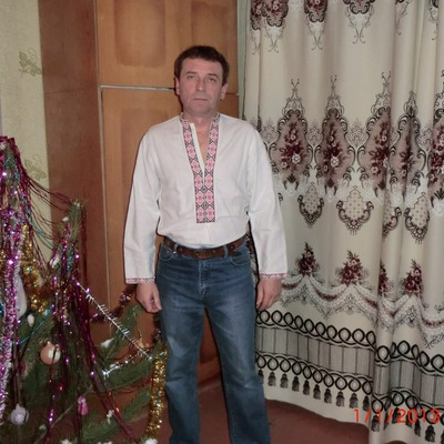 Юрий Качур, 17 августа 1964, Бар, id193133040