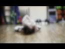 Alina strip choreo