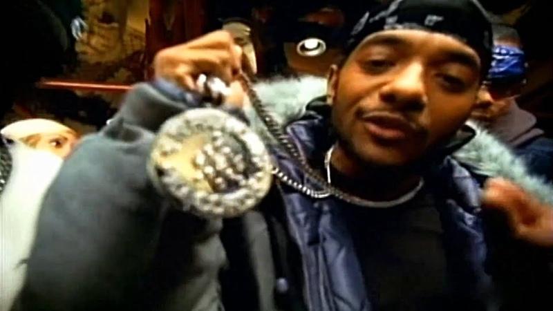 Nas, Mobb Deep, Capone, Nature, MC Shan, Marley Marl, Cormega, Trag, etc. QB Finest - Da Bridge 2001