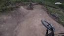 Swallow dust Downhill Mountain Bike