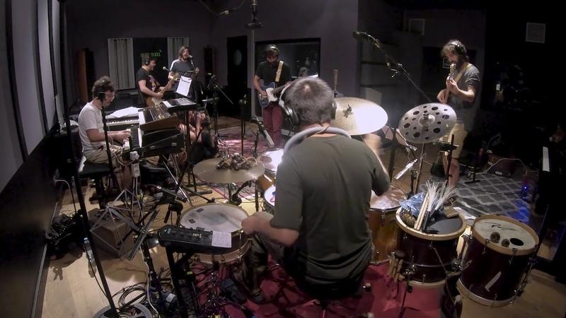 Bottomless Pig - NOKO WOI (live recordings at Aclam Studios)