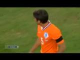 Чемпионат Европы по футболу 2008. 1/4 финала. Россия - Голандия  3:1