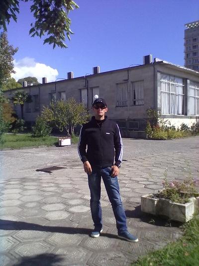 Рома Михайлов, 12 октября 1993, Москва, id206387095