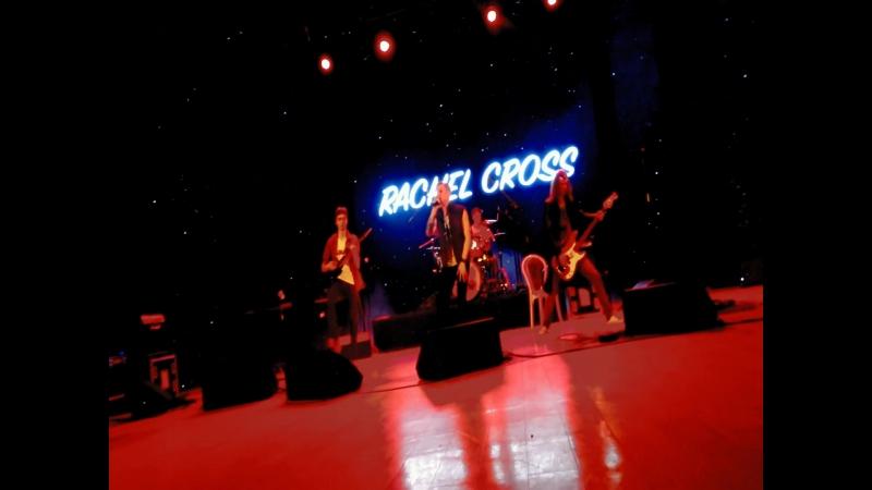 Rachel Cross, Асталависта (17-04-2018, р/ф Исток, ДК Авиастроителей)