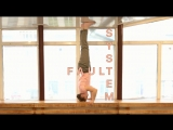 System Fault Iakov Belskiy choreography Hauschka - Thames Town