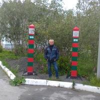 Андрей Глушков