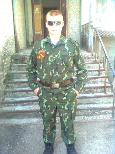 Николай Нищев, 31 июля 1994, Краснодар, id136840279