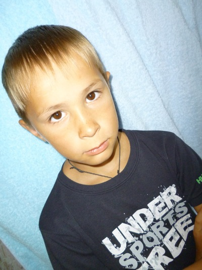 Саша Галаганов, 14 декабря , Казань, id212267878