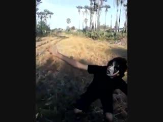 Como Fazer Um Vídeo De Black Metal (How To Do A Black Metal Video)
