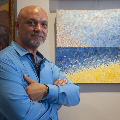 Альберт Ищенко