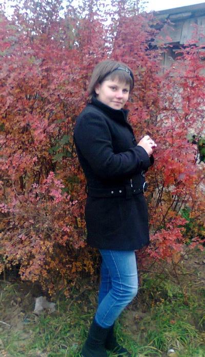 Анастасия Иошина, 22 октября 1992, Кировск, id128986734