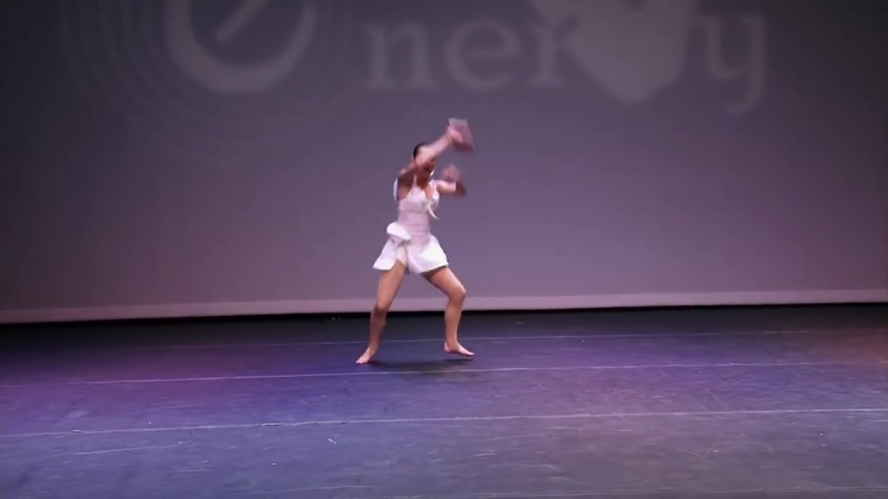 Dance Moms_ Brookes Acro Solo - The Diary of Anne Frank (Season 2) _ Lifetime - HD 720p - [tapyoutube.com]