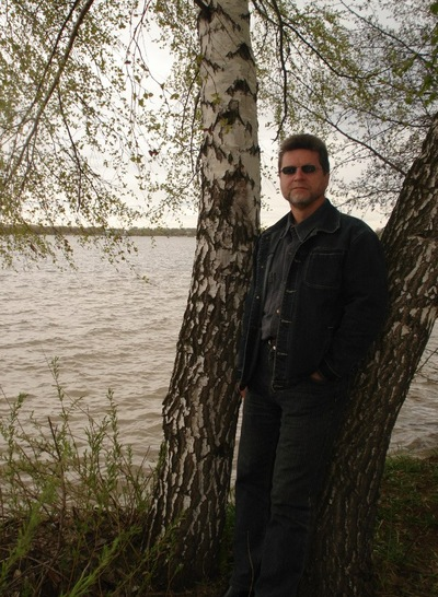 Виктор Рыхлов, 3 сентября , Саратов, id15349882