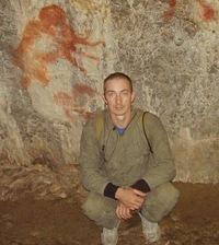Калмыков Олег