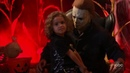 Michael Myers and Little Lady