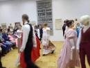 НМ-2017. Часть первая Марлезонского балета. Вступительная. Прихоть MR Бевериджа.480