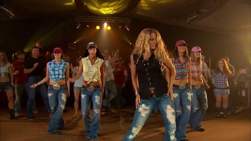 Country Girl 101 - Leah Seawright (Official Video)