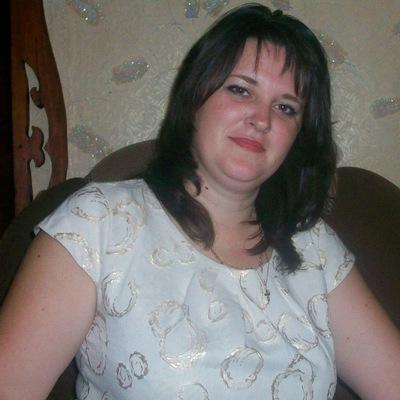 Натали Хлопкова, 11 апреля 1984, Самара, id45606280