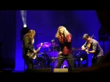 Robert Plant &amp The Sensational Space Shifters - 2018-03-26 - Gallows Pole at The Sydney Opera House