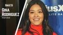Gina Rodriguez's Heartfelt Response to Critics Calling Her Anti Black and New Movie 'Miss Bala'