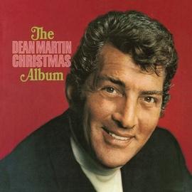 Dean Martin альбом The Dean Martin Christmas Album