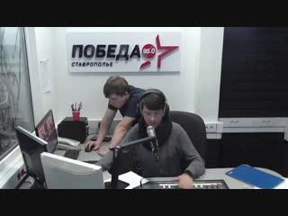 Личная фонотека на радио Победа ФМ