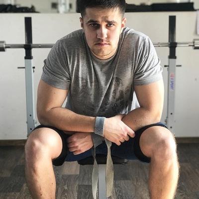Дмитрий Синдеев