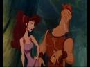 Disney - Black Roses Red - Hercules