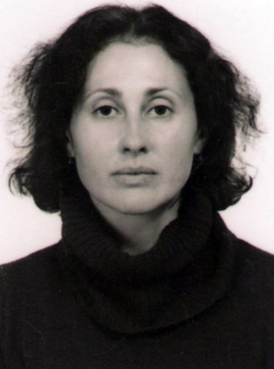 Анна Толстая, 15 июля 1974, Нижний Новгород, id211229315
