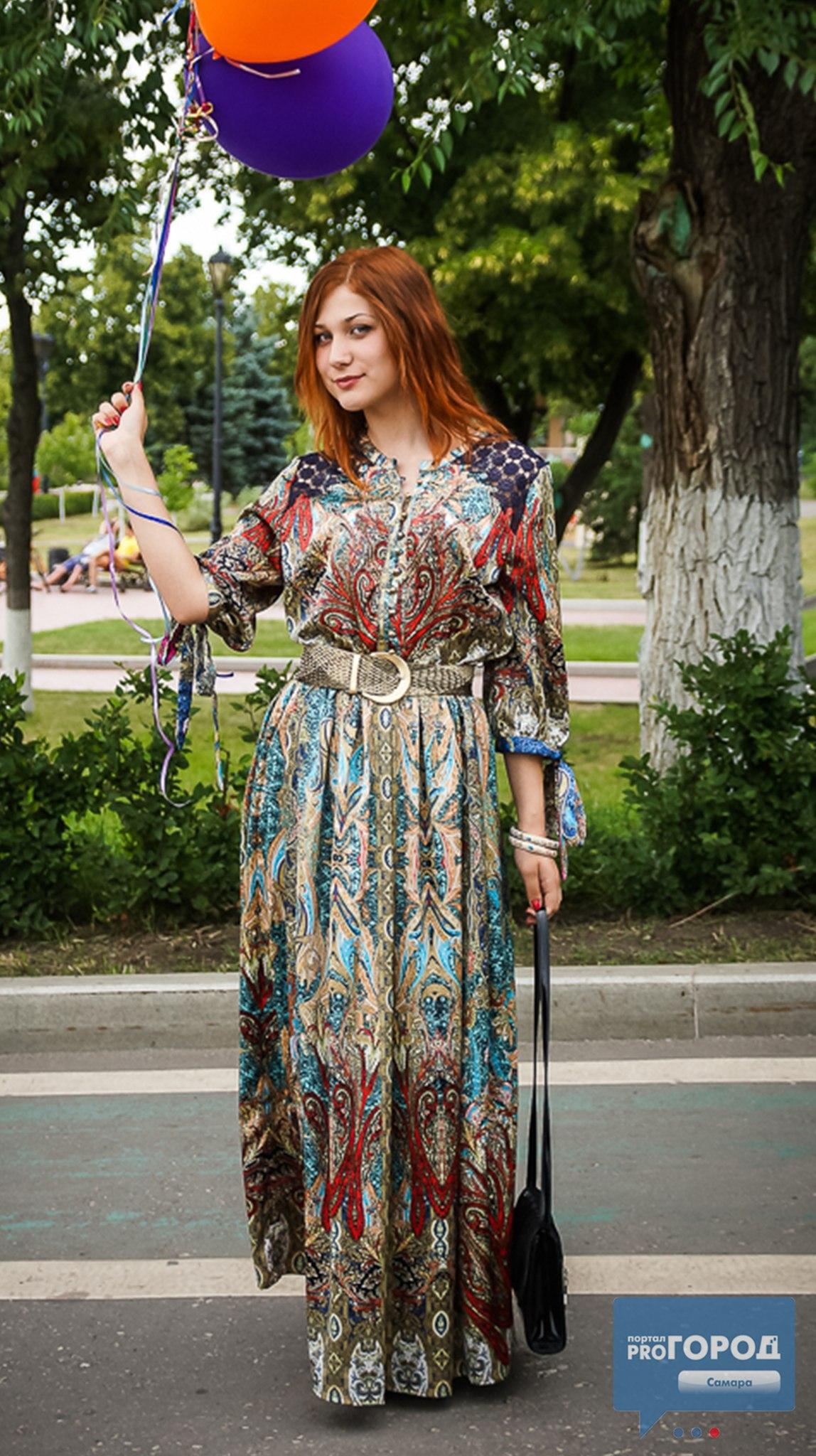 Космопорт в самаре платья