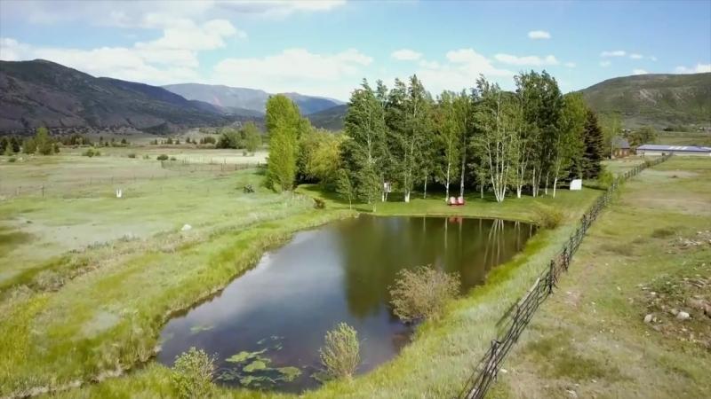 Majestic Equestrian Estate in Snowmass, Colorado _ Sothebys International Realty