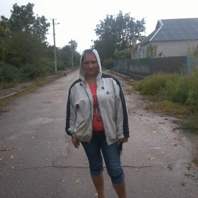 Юлия Остапенко, 10 мая 1992, Бердянск, id198545865
