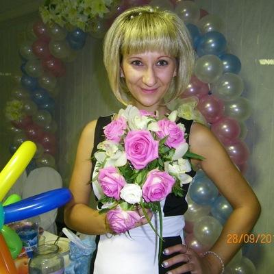 Ирина Чубеева(орехова), 19 февраля 1987, Липецк, id135410504