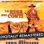 Ennio Morricone альбом La Resa dei Conti - The Big Gundown (Original Motion Picture Soundtrack)