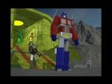 Project Transformers the move в 3D