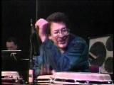 Ray Barretto with Stanley Turentine