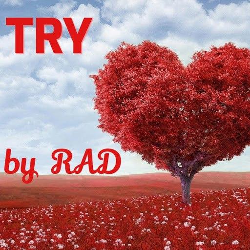 Rad альбом Try