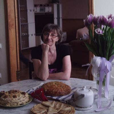 Galina Spivak, 20 февраля , Москва, id65109124