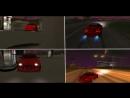 Коллаж по верх видео l Lexus