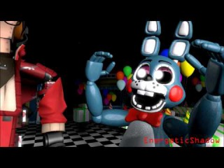 [SFM FNAF 2] Toy Bonnie's Plan - Part 2