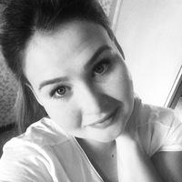 Юлия Ветрова
